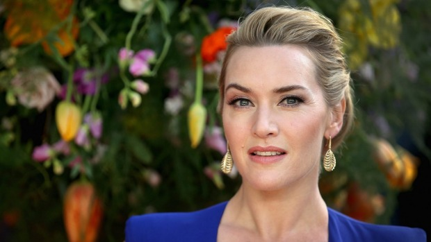 With stars like Kate Winslet at the event, boosting brand awareness is a big aim.